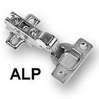 Петля ALP. Полунакладная