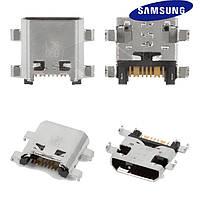 Коннектор зарядки для Samsung S7275 Galaxy Ace 3 LTE, оригинал