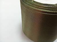 Лента атласная для украшений, 5 см (для канзаши)