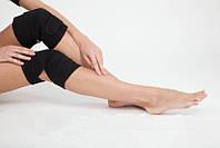 Турмалиновые наколенники MH 18  (массажер для ног)     .dr