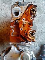 Б/у ГБЦ головка блока цилиндров Ford Galaxy 2.8 VR6 AMV, AYL 204 л.с. В наличии!