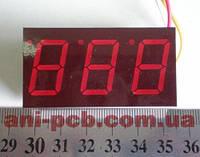 Вольтметр постоянного тока ВПТ-08