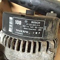 Генератор 100A Volvo 9162683, Bosch 0 123 505 014