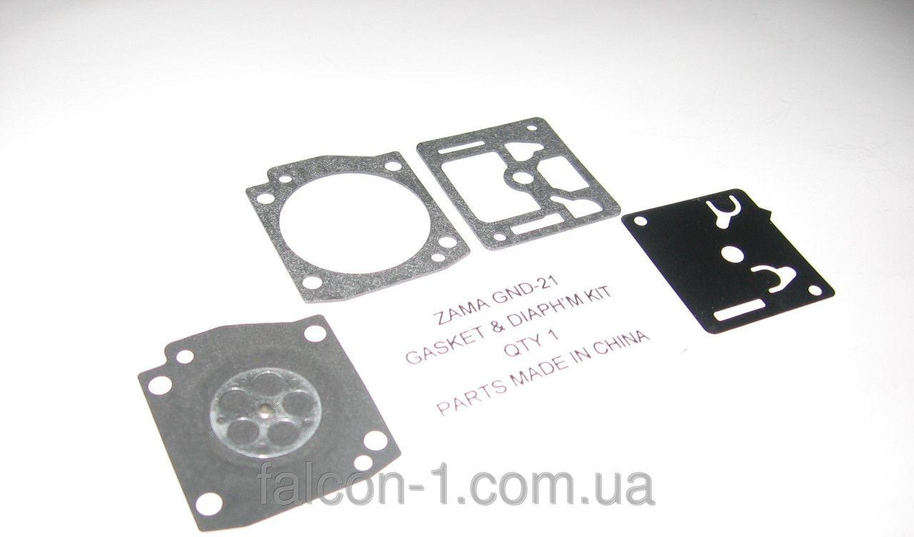 Мембраны карбюратора Makita DCS 6400, DCS 7300, DCS 7900 (038153060, 038153050, 038153410) для бензопил Макита