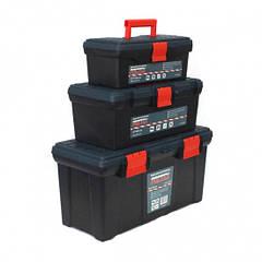 Ящики, органайзеры для инструмента