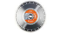 Алмазный диск Husqvarna S 1435, 400 мм, ж/бетон