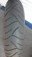 Мото-шина б\у: 120/70R17 Bridgestone Batlax BT011F