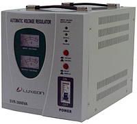 Стабилизатор напряжения релейный Luxeon SVR-3000