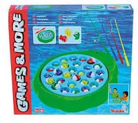 """Игра """"Рыбалка"""", 32х28 см (606 6956)"""