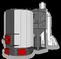 Твердотопливный котел Heiztechnik HT MBV  870 кВт