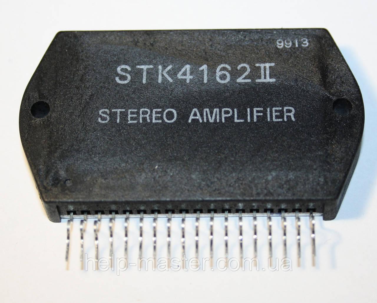 Мікросхема STK4162-II (SIP18)
