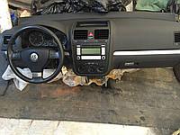 Торпедо (панель) airbag VW GOLF 5, Jetta