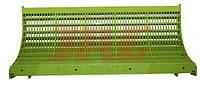 Зерновое подбарабанье молотильного барабана комбайна Claas - 1050x522мм для 76 (6 мм.)