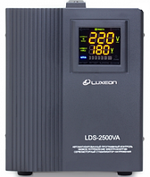 Стабилизатор напряжения сервомоторный Luxeon LDS-2500 Servo