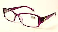Очки для зрения женские (9016 ф)