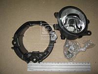 Фара противотуманная левая с рамкой для Toyota Rav4 06-10