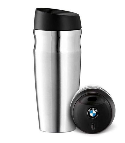 Термокружка BMW , оригинал 80562211967, 450 ml