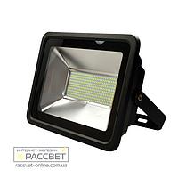 Светодиодный LED прожектор Maysun 150W 6500K IP65 с увеличенной светоотдачей 11250Lm