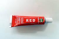 """Герметик прокладка (красный) 25гр """"ZOLLEX"""", фото 1"""