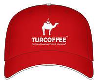 Кепка TURCOFFEE