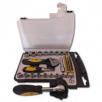 Набор ручных инструментов Сталь AT-4514