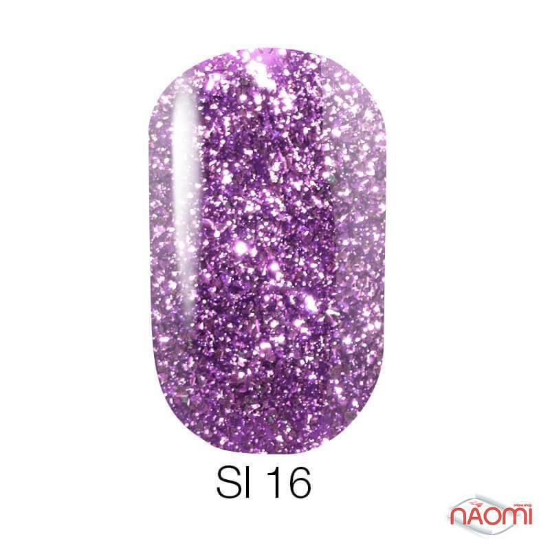 Гель-лак Naomi Self Illuminated SI 16, 6 мл