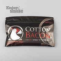 Коттон органический Wick-n-Vape Cotton Bacon V2