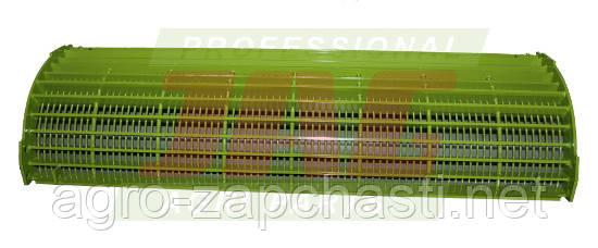 Зернове підбарабання молотильного барабана комбайна Claas - 1570х525мм для 106,108,118 (6 мм)