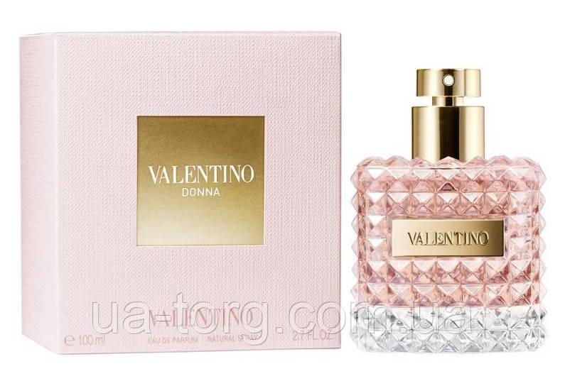 Женский парфюм Valentino Donna