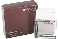 CALVIN KLEIN  EUPHORIA   MEN edt 50 ml