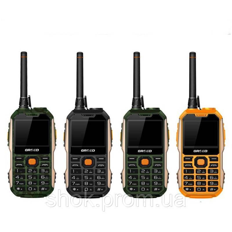 8a674af24dec0 Купить GOFLY E8800. Телефон-рация*8800mAh. Доставка 9 дней в Полтаве ...