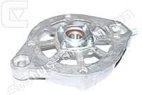 Крышка генератора ВАЗ 2101-08 передн. в сб. (с болтом и подшип.) (пр-во г.Самара)