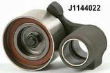 Натяжной ролик Infiniti FX35, FX45, Q45, QX56, паразитный, обводной, направляющий ГРМ на Инфинити, фото 4