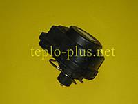 Электропривод (двигатель, сервопривод) трехходового клапана 8717204345 Junkers, Bosch ZWC24/28-1MF2K