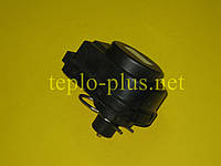 Сервопривод (мотор) трехходового клапана 8717204345 (оригинал) Junkers Euromaxx, Cerasmart, Bosch Eurostar