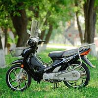 Мопед MUSSTANG MT110-3 (ACTIV)