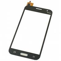 Сенсорный экран для мобильных телефонов Samsung J200F  J2, J200G J2, J200H J2, J200Y серый