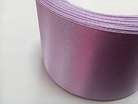 Лента атласная для упаковки подарков, 50 мм (для канзаши)
