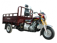 Мотоциклы MUSTANG