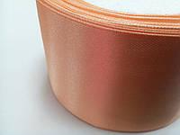 Лента атласная для плетения лентами, 50 мм (для канзаши)
