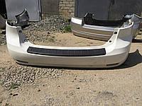 Задний бампер Toyota Avensis T270 универсал 09-11