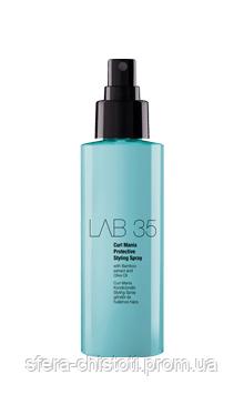 Спрей  Lab 35 Curl Mania Styling для укладки кудрявых и вьющихся волос, 150 мл