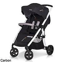 Прогулочная коляска EasyGo Quantum carbon