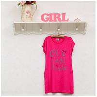 Платье для девочек ТМ Фламинго, вискоза (артикул 915-603)
