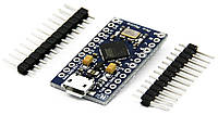 Arduino Pro Micro ATmega32u4 5 В 16 мГц ProMicro