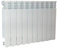 Радиатор алюминиевый 500*96 Calor Elegance