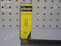 Лампа W2,3W 12V 2,3W W2X4,6d (приборной панели) (пр-во Narva)