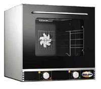 Печь конвекционная BRIOMEGA 640 DIGITAL Mac.Pan
