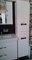 Пенал  Николь П-01 ВР 40 см  с корзиной для белья