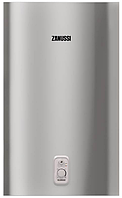 Бойлер Zanussi ZWH/S 50 Splendore Silver (50 литров, бак из нержавеющей стали)